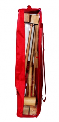 Крокет упакованный в сумку